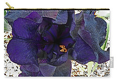 Irises 1 Carry-all Pouch