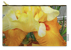 Irises 13 Carry-all Pouch
