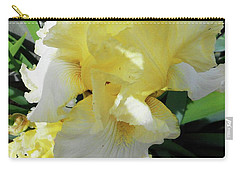 Irises 9 Carry-all Pouch