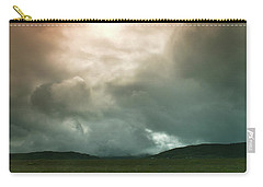 Irish Atmospherics. Carry-all Pouch by Terence Davis