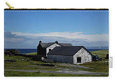 Irish Boat Carry-all Pouch