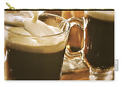 Irish Coffee Carry-all Pouch