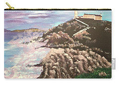 Irish Lighthouse Carry-all Pouch