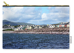 Irish Seaside Village, Co Kerry  Carry-all Pouch