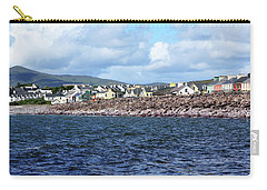 Irish Seaside Village - Co Kerry  Carry-all Pouch