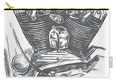 Ironhead Carry-all Pouch