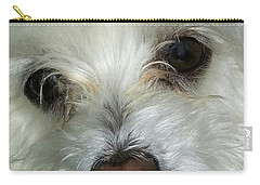 Irresistible Chloe Carry-all Pouch