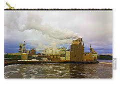 Irving Pulp Mill #3 Carry-all Pouch
