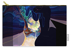 Isadora Scarf Carry-all Pouch