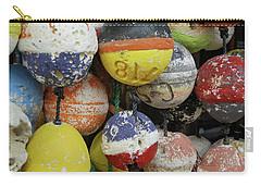 Island Buoys Carry-all Pouch