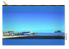 Island Dock Carry-all Pouch