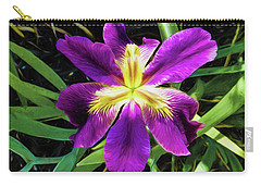 Island Iris 2 Carry-all Pouch