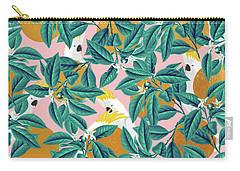Isle Carry-all Pouch by Uma Gokhale