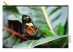 Ismenius Tiger Butterfly-2 Carry-all Pouch