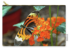 Ismenius Tiger Butterfly Carry-all Pouch