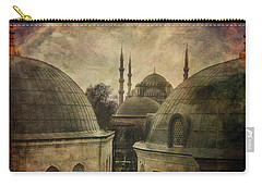 Istambul Mood Carry-all Pouch