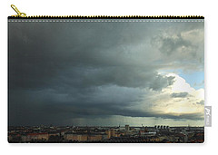 Carry-all Pouch featuring the photograph It Gets Better by Ivana Westin