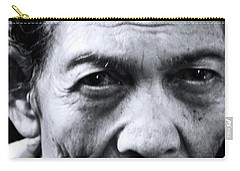 Carry-all Pouch featuring the photograph It Is A Need by Jez C Self
