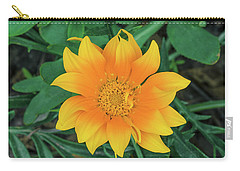 It Is Love, Not Reason, That Is Stronger Than Death.  Carry-all Pouch