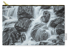 It Is The Nature Of Love To Work In A Thousand Different Ways.  Carry-all Pouch