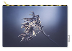Carry-all Pouch featuring the photograph It Seemed To Last For Days by Shane Holsclaw