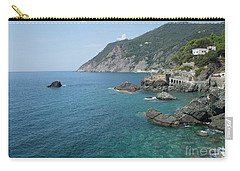 Italian Coast Carry-all Pouch
