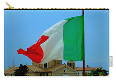 Italian Colors Carry-all Pouch