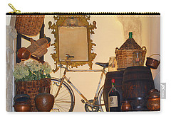 Italian Osteria Carry-all Pouch