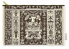 Italian Renaissance Carry-all Pouch by Italian School