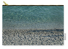 Italian Shore Carry-all Pouch