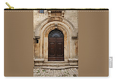 Italy - Door Eighteen Carry-all Pouch