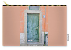 Italy - Door Five Carry-all Pouch