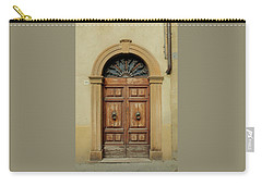Italy - Door One Carry-all Pouch