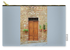 Italy - Door Six Carry-all Pouch