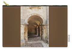 Italy - Door Sixteen Carry-all Pouch