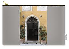 Italy - Door Thirteen Carry-all Pouch