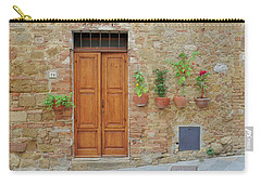 Italy - Door Twenty Carry-all Pouch