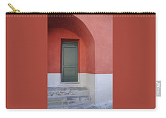 Italy - Door Two Carry-all Pouch