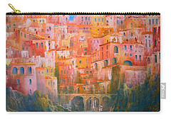 Impressions Of Italy   Carry-all Pouch