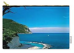 Italy's Amalfi Coast Carry-all Pouch