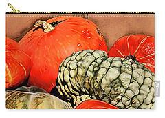 It's Pumpkin  Season Carry-all Pouch