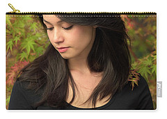 Ivana 3 Carry-all Pouch