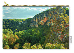 Ivanovo Rocks Carry-all Pouch