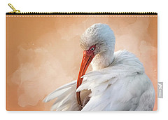 I've Got An Itch Carry-all Pouch by Cyndy Doty