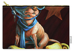 Chihuahua Carry-all Pouches