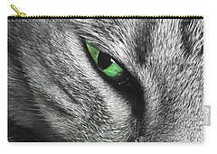 I've Got My Eye On You.  Carry-all Pouch