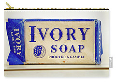 Ivory Soap Carry-all Pouch