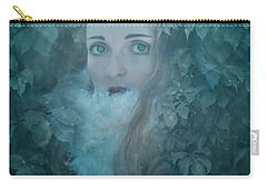 IVY Carry-all Pouch by Agnieszka Mlicka