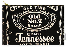 Jack Daniel's Carry-all Pouch