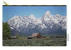 Jackson Hole Carry-all Pouch